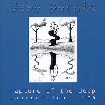 Rapture of the deep. Tour edition (2 CD)