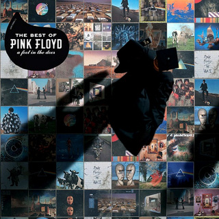 A FOOT IN THE DOOR: THE BEST OF PINK FLOYD