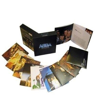 THE ALBUMS (9CD)