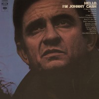 HELLO I'M JOHNNY CASH