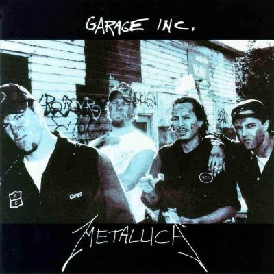 GARAGE INC (PORT)