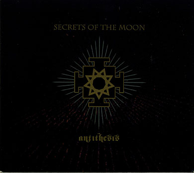 secrets of the moon antithesis