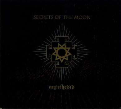 secrets of the moon antithesis