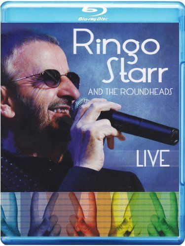 RINGO AND THE ROUNDHEADS