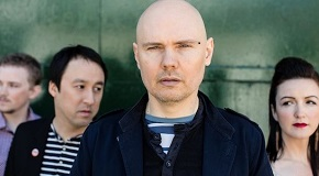 "The Smashing Pumpkins ""Monuments for an elegy"""