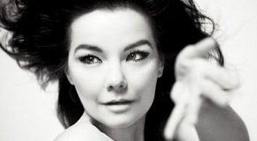 "Bjork ""Greatest Hits"""
