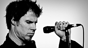 LANEGAN, MARK
