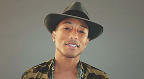 WILLIAMS, PHARRELL